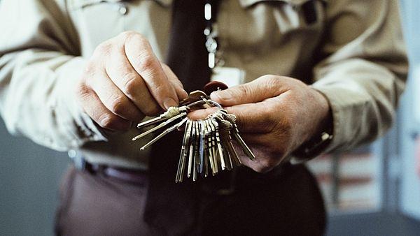 Skříňky na klíče, Trezory na klíče, Schránky