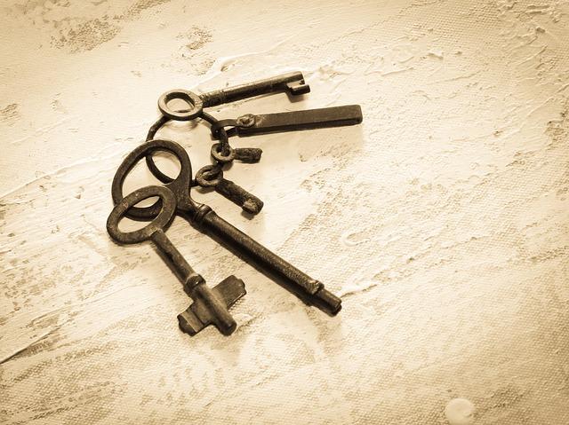 Trezor s elektronickým, mechanickým, klíčovým či kombinačním zámkem?