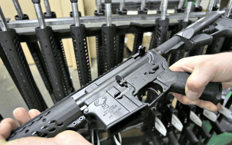 Certifikované trezory na zbraně HUNTER PRO