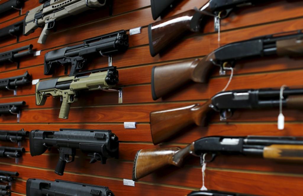Nové nařízení vlády č. 217/2017 Sb. na držení zbraní a střeliva