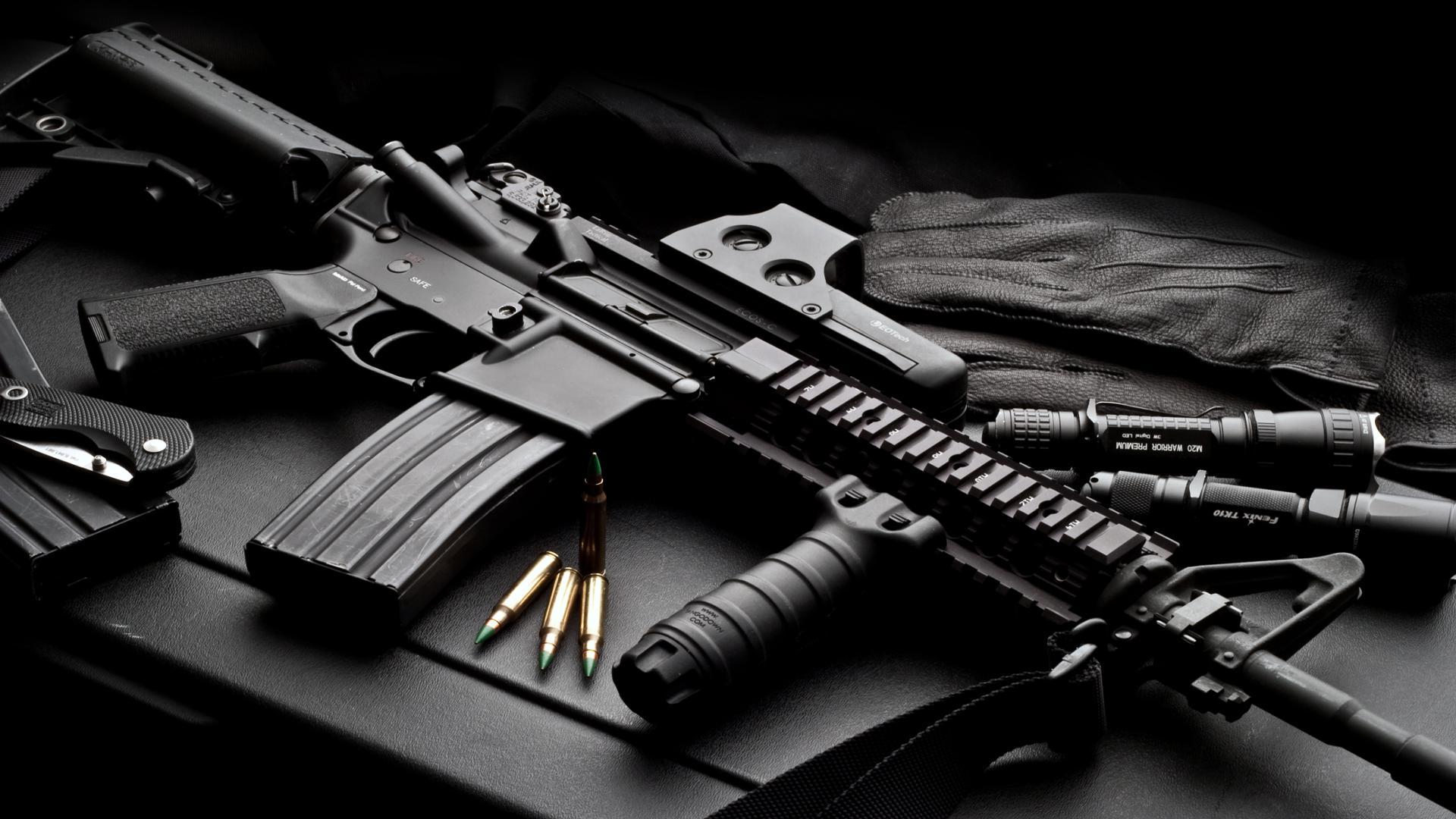 Důležité pro majitele zbraní a střeliva