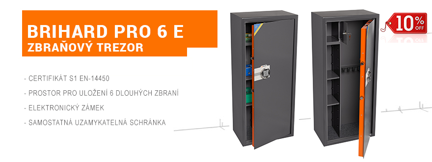 PRO 6 E
